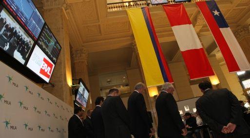 """De 32 países observadores, nueve han dado un """"paso adelante"""" en la Alianza del Pacífico #Gestion"""