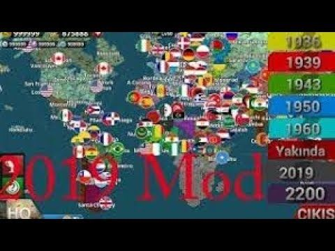 How To Download World Conqueror 4 Hacked for free 2019 - YouTube