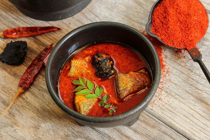 South India's infamous cuisine can be a whole other journey in and of itself