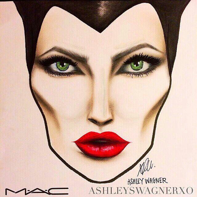 Maleficent.....