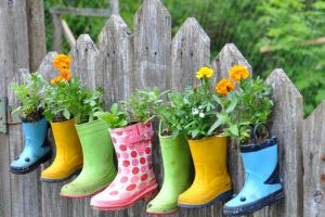 Latest Garden Ideas DIY: Diy Landscaping Ideas On A Budget