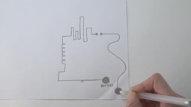 Draw my circuit