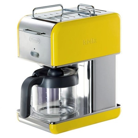 Delonghi Kmix Coffee Maker 10 Cup : 121 best images about Mustard on Pinterest