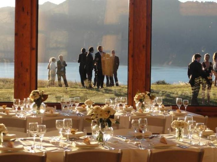 New Zealand wedding venue. Fiordland lodge.