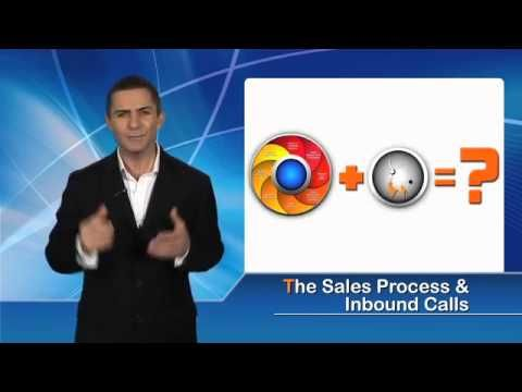 In this series we outline how the Sales Training Process relates to making sales and handling queries in inbound call situations. In this session we explore the first three steps of the sales process and discuss the importance of defining call outcomes, establishing the customer's reason for calling and building rapport and credibility throughout the call.
