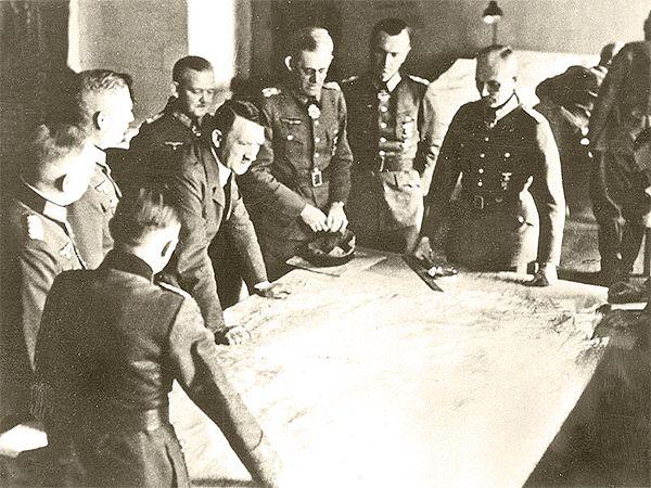 Battlefront.ru - Битва под Москвой. Контрнаступление Красной Армии 1941-1942, часть 3