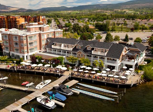 OUR VENUE!!!  I am really looking forward to having our special day here. -- Hotel Eldorado Entertaining since 1926 in Kelowna, British Columbia.