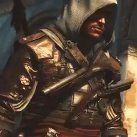 Ubisoft revealed the first gameplay footage from  Assassin's Creed 4: Black Flag  this afternoon. It shows Captain Edward Kenway engaging in all sorts of mischief throughout the Caribbean.