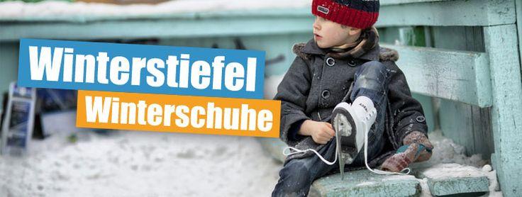 Titelbild Winterschuhe
