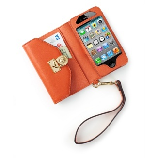 Michael Kors Wallet Clutch Case for Iphone
