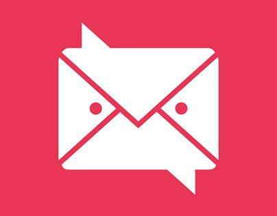 "Check out new work on my @Behance portfolio: ""Messengers.io / Logotype""…"