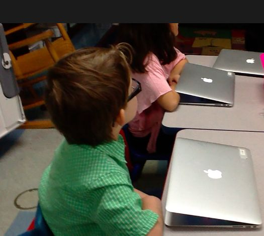 Organizing and managing the technology in your classroom-tips and tricks!