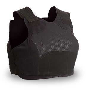 SAVVY Body Armor For Women - SAFARILAND™ --- Might be a good idea to wear under plate/heavy leather.