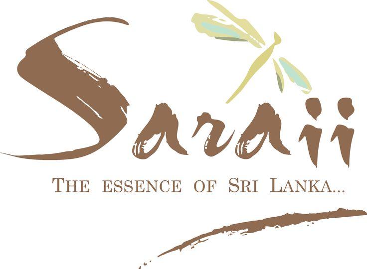 Saraii Village in Weerawila, Southern