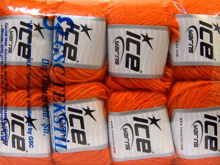 Blog Flamme Orange
