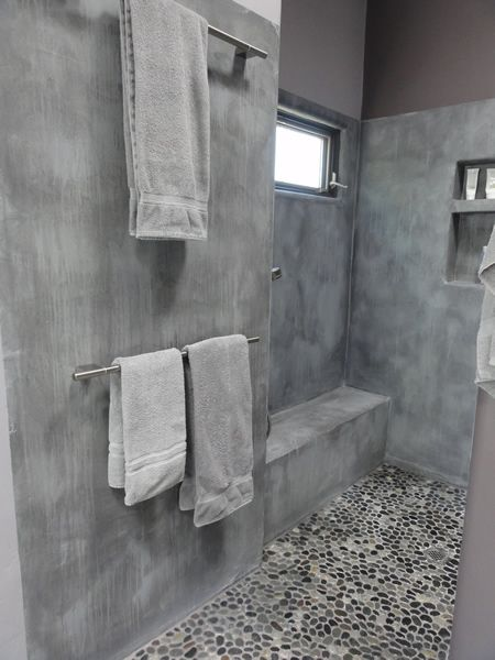1000 Images About Tucson Bathroom Concrete Designs On