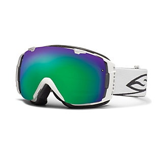 For the snow lovers on your list | Smith Optics® Adult I/OS Snow Goggles #scheels