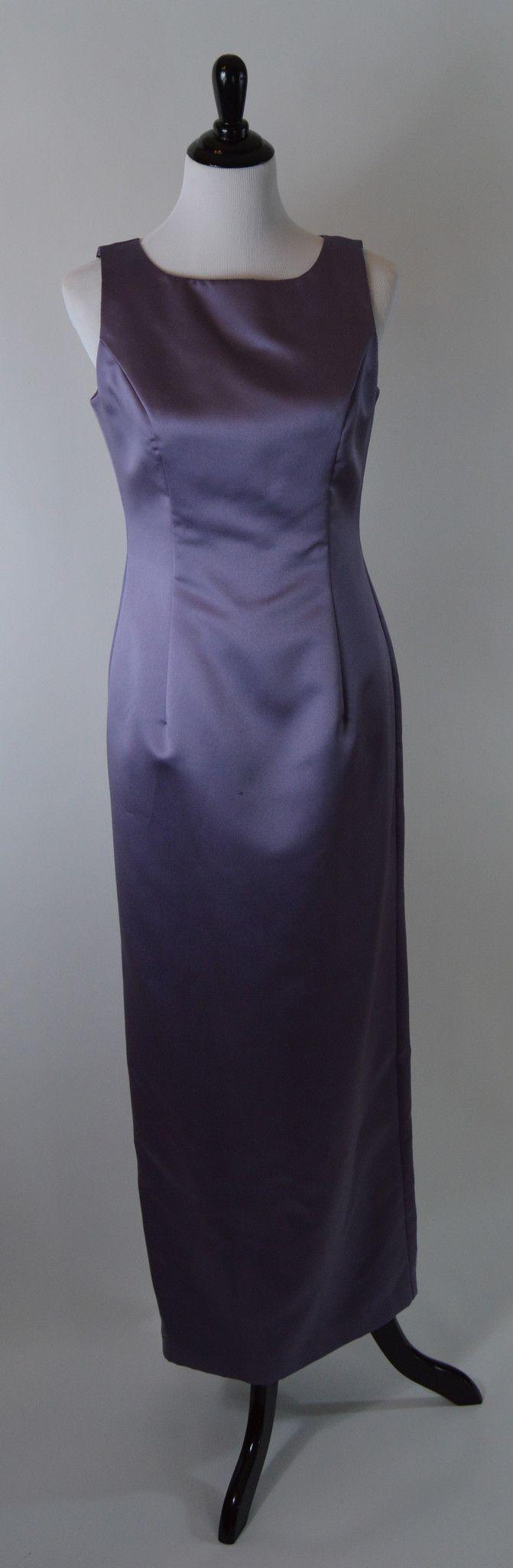 Michelangelo Formal Dresses Purple
