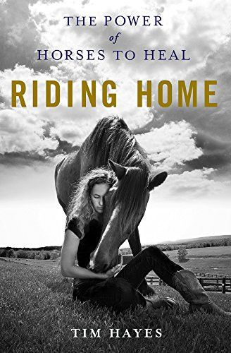 This is the first book to scientifically and experientially explain why horses have the extraordinary ability to emotionally transform the lives of thousands of men, women and children, whether they a
