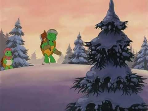 Franklinove kouzelné vánoce