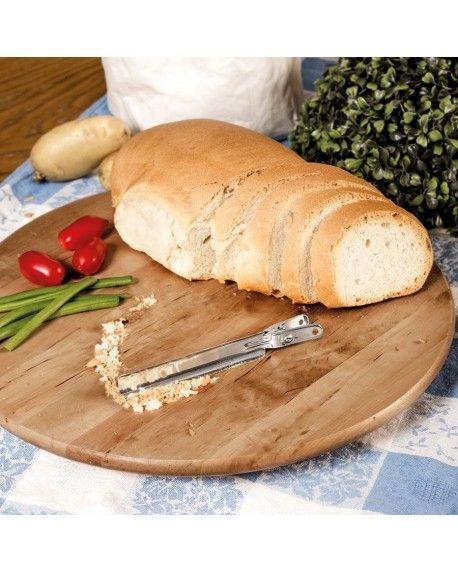 CLIP Ciole Mai più briciole sul mio tavolo! #cucina #accessori #cibo #clip