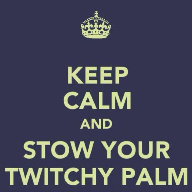 Laters, babyFiftyshades, Christian Grey, 50 Shades, Fifty Shades, Keepcalm, 50Shades, Keep Calm, Fans Art, Twitchy Palms