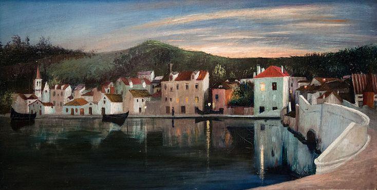 File:Csontváry - Traui látkép naplemente idején.jpg