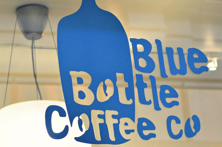 Blue Bottle opens new cafe on Abbot Kinney in Venice 1103 Abbot Kinney Blvd., Venice, www.bluebottlecoffee.com.
