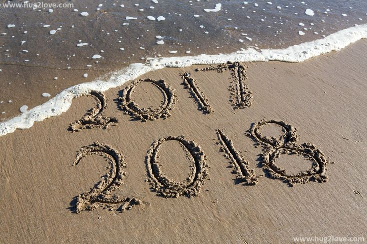 Happy New Year 2018 Photos Download