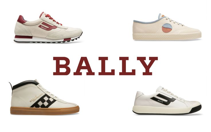 BALLY: Brings Back Retro Sneakers at Pitti Uomo  https://www.luxurialifestyle.hk/bally-brings-back-retro-sneakers-at-pitti-uomo/