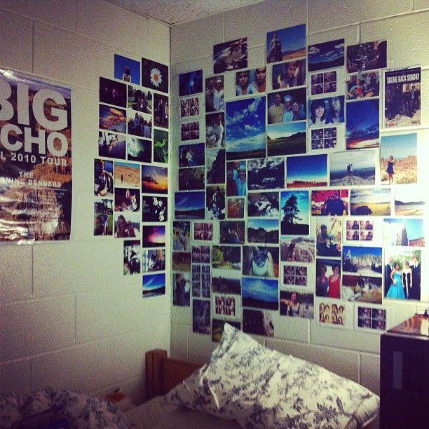Dorm Rooms Besties