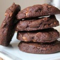 lískooříškové sušenky