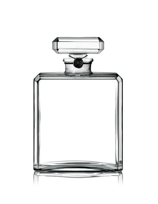 Gut bekannt Les 25 meilleures idées de la catégorie Flacon parfum sur  XK42