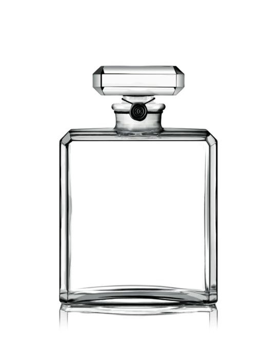 Les 25 meilleures id es concernant bouteilles de parfum en for Deboucher toilette avec bouteille