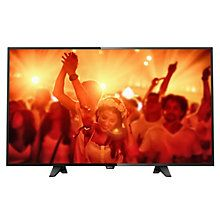 "Philips 49"" Full HD TV 49PFS4131"