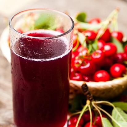 Drink this for faster muscle recover