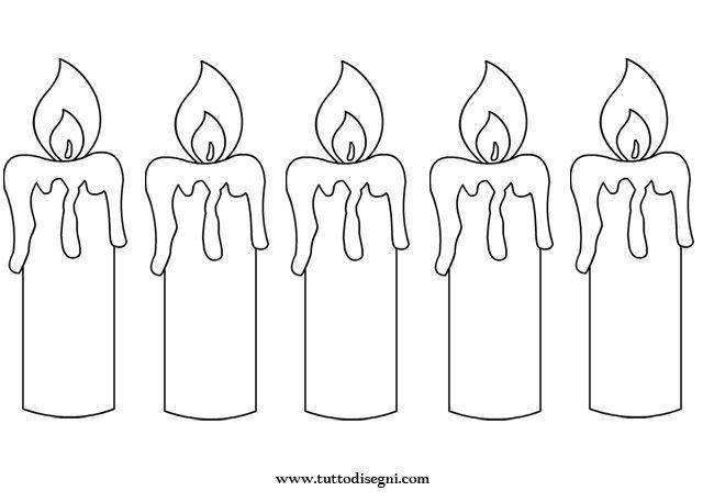 candele-corona-santa-lucia