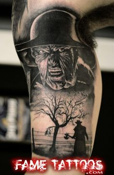 jeepers creepers tattoos google search tattoo pinterest jeepers creepers tattoo and tatting. Black Bedroom Furniture Sets. Home Design Ideas