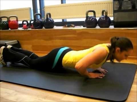 Kroppsbygging og trening - Guide