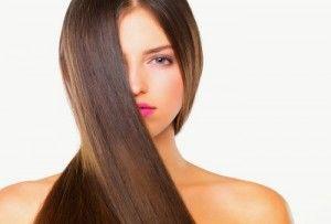 Φυσικές λύσεις για ίσια μαλλιά… χωρίς σίδερο!