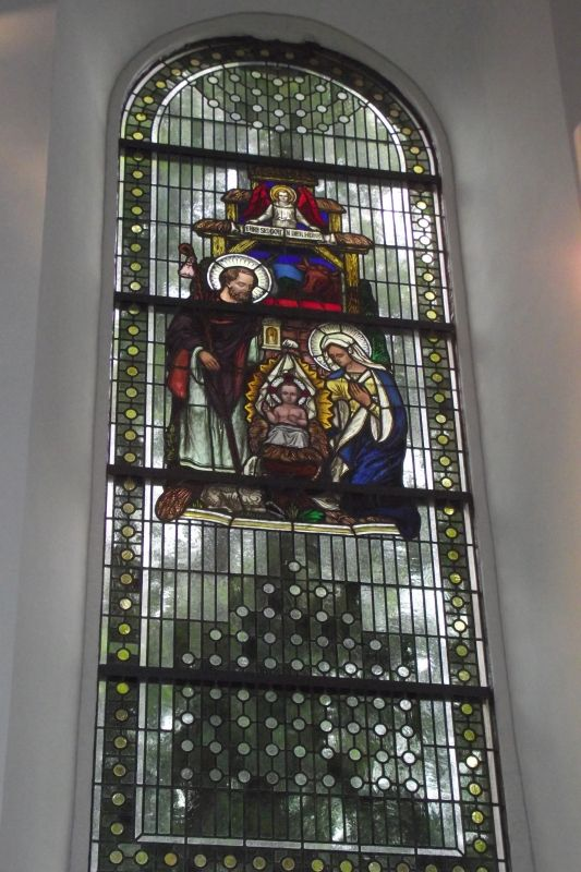 St Vitus, Haaren (Kreis Paderborn), Innenraum