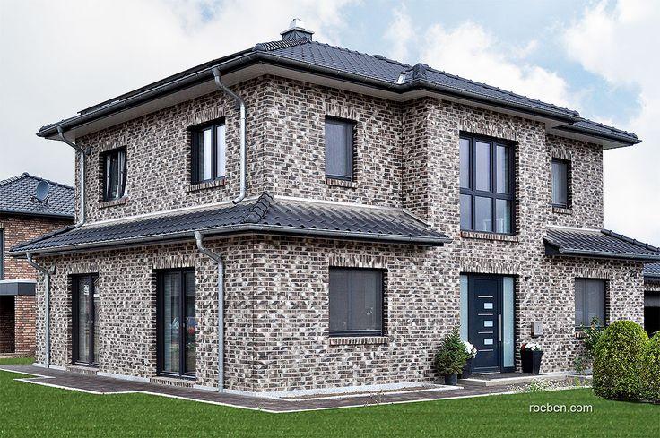 Klinker Röben Tonbaustoffe GmbH Klinker, Häuser