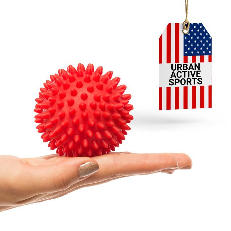 TWO VIDEO GUIDES FULL OF EXERCISES JUST FOR YOU - We've Specially Made Two Video Guides That Contain Plantar Fasciitis Exercises, Muscle Pain Relief And Full Body Relaxation Techniques Using The Massage Ball. We Are Sure You Will Love It!