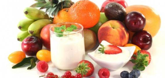 Greek yogurt, probiotics, low fat - How to choose a yogurt right for you! #GoUnDiet2013