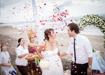 Beautiful Bali wedding/piękny ślub na Bali