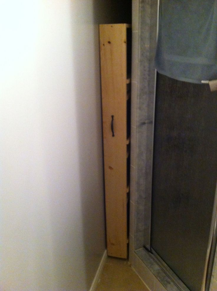 Small space storage built by mike holman pinterest storage spaces and small spaces - Pinterest small spaces gallery ...