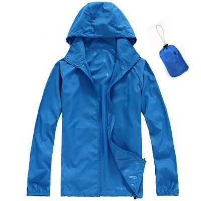 Quick Dry Hiking Jackets For Men & Women