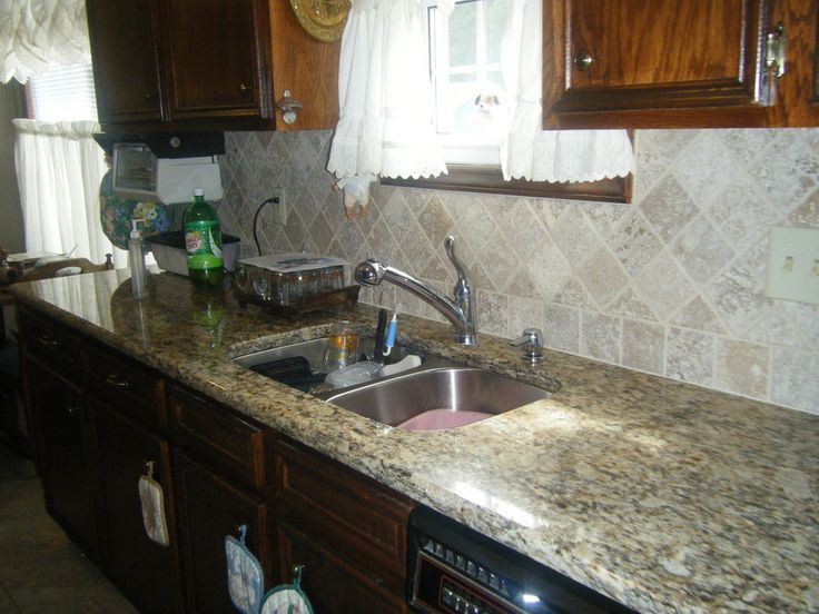 Marble Vs Granite Countertops