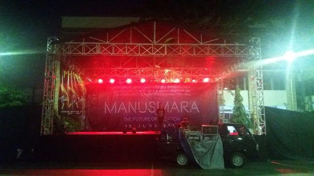Panggung Jakarta: Ipeka Tomang2 2017