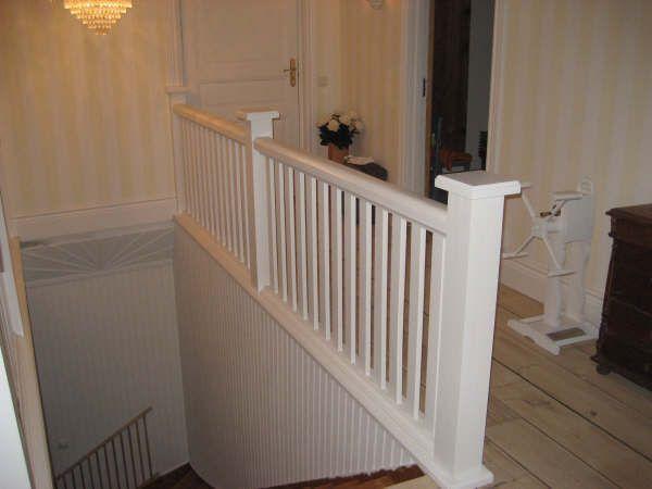 Bildresultat för trappräcke sekelskifte